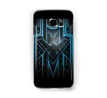 Nightwing Noir Samsung Galaxy Case/Skin