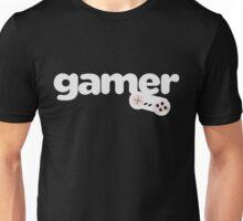 Gamer - Dark Version Unisex T-Shirt