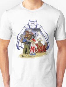 I Remember Rangoon T-Shirt