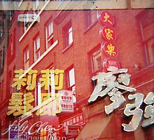 China Town by zdeslava