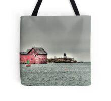 Gloucester Coast Tote Bag