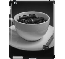 Nuts n bolts iPad Case/Skin