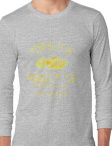 """Vaultdweller - Vault 13 """"The Original"""" Long Sleeve T-Shirt"""