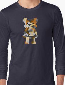 Tetris Bear Long Sleeve T-Shirt