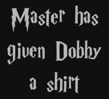 Dobby by funflirtydesign