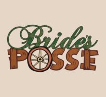 Bride's Posse by KustomByKris