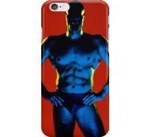 Marvel Men 02 iPhone Case/Skin