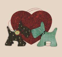 Puppy Love by David & Kristine Masterson
