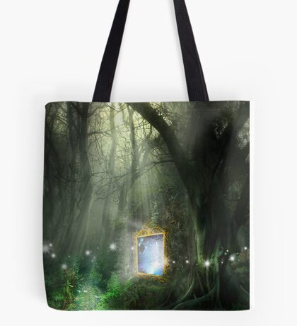 TIME TRAVELLERS Tote Bag