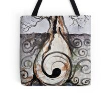 Tree of Desire Tote Bag