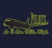 Pilots Doin' It by David & Kristine Masterson