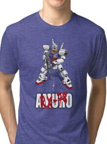 Newtype Generation Tri-blend T-Shirt