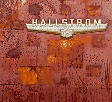 Hallstrom by Natalie Ord