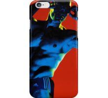 Marvel Men 03 iPhone Case/Skin