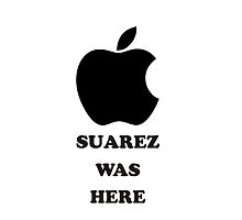 Suarez was here by awesome90s