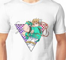 bubble gum Unisex T-Shirt