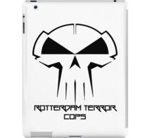 Kombat Rotterdam Terror Cops iPad Case/Skin