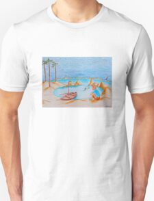 Swallows and Amazons Unisex T-Shirt