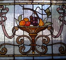 Victorian Era Glass by leystan