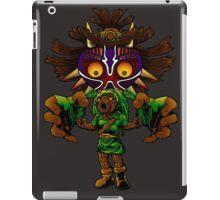 Cursed! iPad Case/Skin