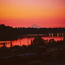 Mt. Hood by comeinalone