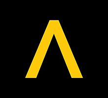 Axwell Ingrosso (Yellow ink) by Melofish