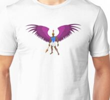 Michael the Arch Angel Unisex T-Shirt