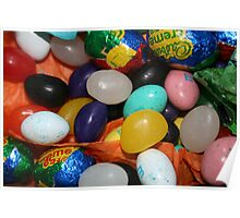 Easter Candy! Poster