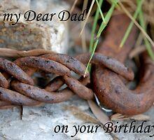 Birthdaycard by Kat36