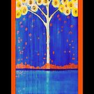 Under The Butterrum Tree by BenPotter