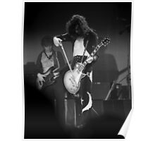 Jimmy Page #2 Poster