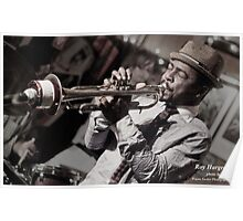 Roy Hargrove_2 Poster