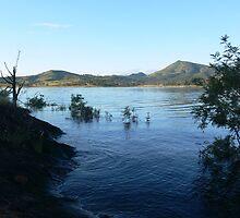 Lake Moogerah by PhotosByG