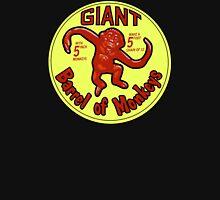 GIANT Barrel of monkeys T-Shirt