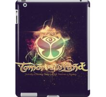 Tomorrowland iPad Case/Skin