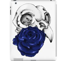 REASON IS DEAD iPad Case/Skin