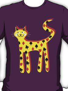 Cat cards T-Shirt