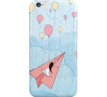 Come Away With Me iPhone Case/Skin