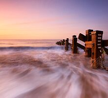 Return To Spurn by Chris Miles