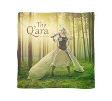 Axtelera Ray - The Q'ara Scarf