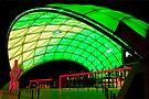 Adelaide Entertainment Centre 1 by Robert Dettman