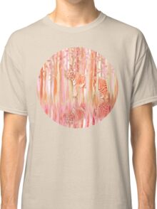 Tiger in the Trees Classic T-Shirt