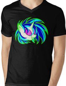 My Little Pony: Vinyl Scratch Mens V-Neck T-Shirt