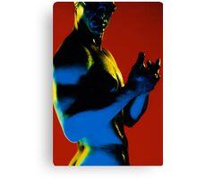 Marvel Men 04 Canvas Print