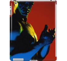 Marvel Men 04 iPad Case/Skin