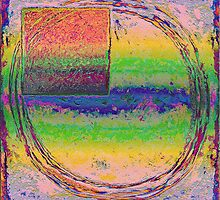 Squared Vision II by Igor Shrayer