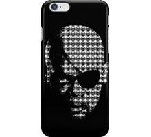 shield logo nick fury iPhone Case/Skin