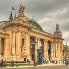 The Grande Palais by Michael Matthews