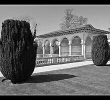 Creative Gardening: Cliveden, Buckinghamshire, UK. by DonDavisUK