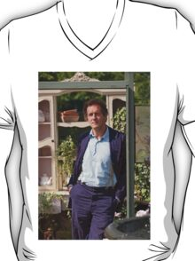 Monty Don At RHS Hampton Court Palace Flower Show 2015 T-Shirt